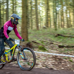 Photo of Hannah PRESTWICH at Forest of Dean