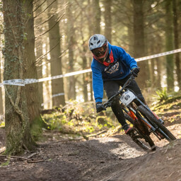Photo of Ewan GUMBLETON at Forest of Dean