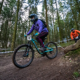Photo of Jo HALL at Forest of Dean
