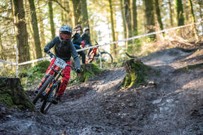 Photo of Will HOLBECHE at Forest of Dean