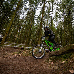 Photo of Callum DENNING at Forest of Dean