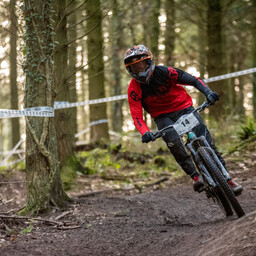 Photo of Adam CRUMP at Forest of Dean