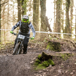 Photo of Paul TAMBINI at Forest of Dean