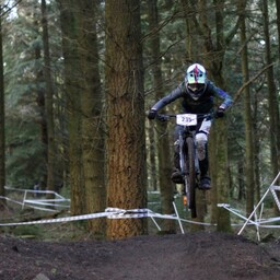 Photo of Aaron JACKSON (juv) at Forest of Dean
