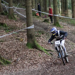 Photo of Tadhg WEAR at Forest of Dean