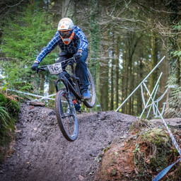 Photo of George HAINES at Forest of Dean