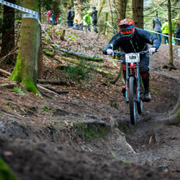 Photo of Tim PONTING at Forest of Dean