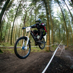 Photo of Jim STANLEY at Forest of Dean