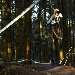 Photo of Sam VINER at Forest of Dean