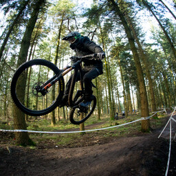 Photo of Kean TRUELOCK at Forest of Dean