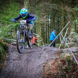 Photo of Thomas YOUE at Forest of Dean