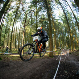 Photo of Matthew ECCLESTON at Forest of Dean