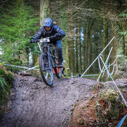 Photo of Finn COOPER at Forest of Dean