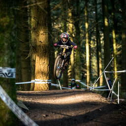 Photo of Harry CARR at Forest of Dean