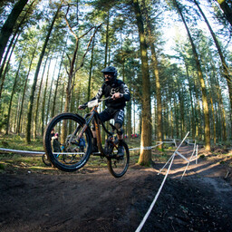 Photo of Matthew GRIFFITHS (yth) at Forest of Dean