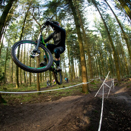 Photo of Matty BLACKWELL at Forest of Dean