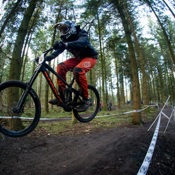 Photo of Jack SUTTON at Forest of Dean