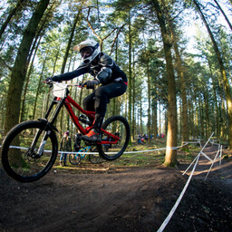Photo of Mason FISHER at Forest of Dean