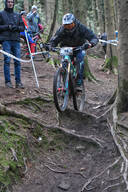 Photo of Karl ROBERTS at Forest of Dean