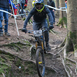 Photo of Marius ANDRIUSKEVICIUS at Forest of Dean