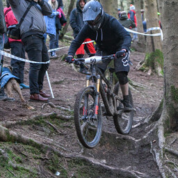Photo of Thomas HAWES at Forest of Dean