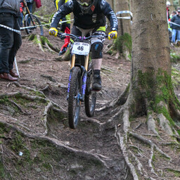 Photo of Thomas EVANS (sen2) at Forest of Dean