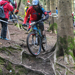 Photo of Paul BULLIMORE (sen) at Forest of Dean