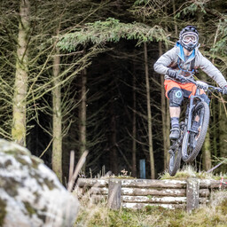 Photo of James MCNAIR at Ae Forest