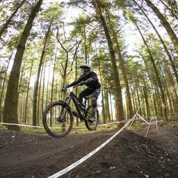 Photo of Josh EVANS (2) at Forest of Dean