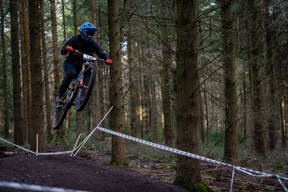 Photo of Liam TYRRELL at Forest of Dean