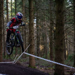 Photo of Darrell WILLIAMS at Forest of Dean