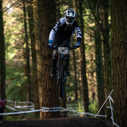 Photo of Mikolaj WYDRA at Forest of Dean