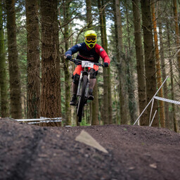 Photo of Richard AVERY at Forest of Dean