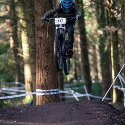Photo of Jake POWELL at Forest of Dean