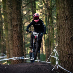 Photo of Daniel HART at Forest of Dean