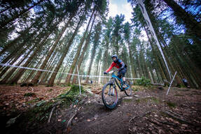 Photo of Paul BULLIMORE (mas) at Forest of Dean