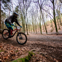 Photo of David SCURFIELD at Forest of Dean