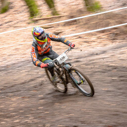 Photo of Sam TURNLEY at Forest of Dean