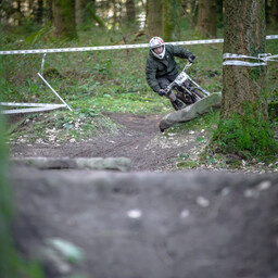 Photo of Mike ELSE at Forest of Dean