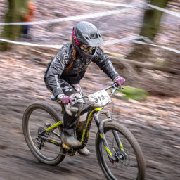 Photo of Nikki ATKINSON at Forest of Dean