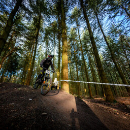 Photo of Jo TUCKER at Forest of Dean