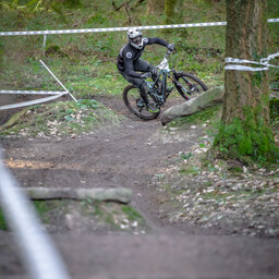 Photo of Kirk BAYNTON at Forest of Dean