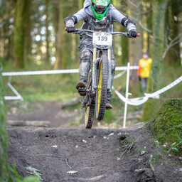 Photo of Jacob BOLTON at Forest of Dean