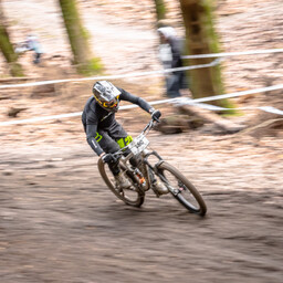 Photo of James DOBSON at Forest of Dean