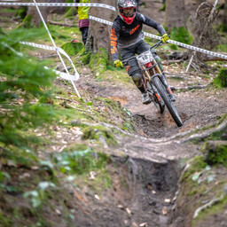 Photo of Morgan SIMMONS at Forest of Dean
