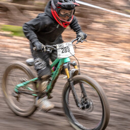Photo of Finn DAVIES at Forest of Dean