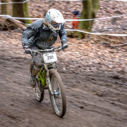 Photo of Julie MORRISSEY at Forest of Dean