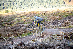 Photo of Dale KIRKPATRICK at Ae Forest