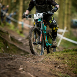 Photo of Cameron WATKIN at Forest of Dean