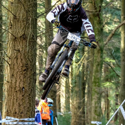 Photo of Johnathan STEPHENS at Forest of Dean